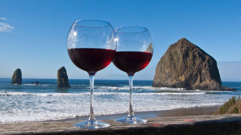 Savor Cannon Beach offers four days of wine, culinary experiences