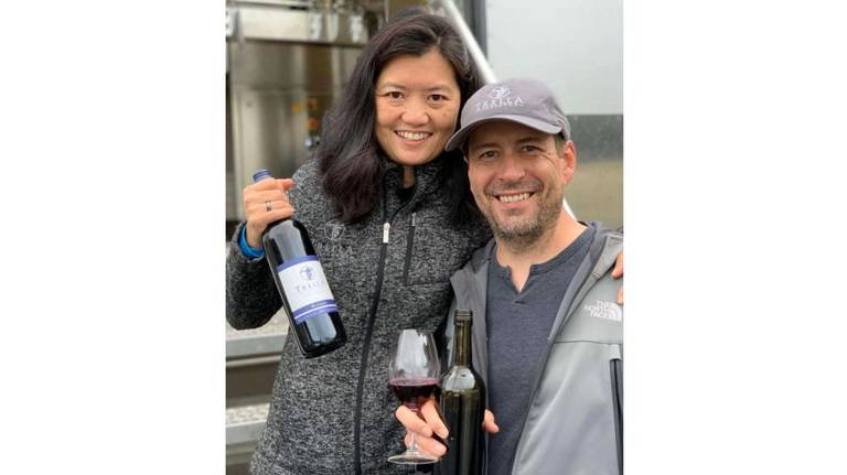2020 Oregon Winery to Watch: Trella Vineyards