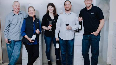 Sigillo Cellars success found in sense of community