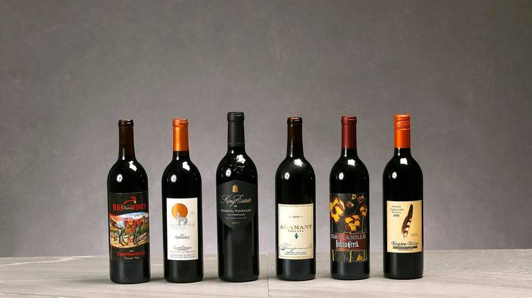 No temporary thing: Tempranillo here to stay in Pacific Northwest | Tasting results