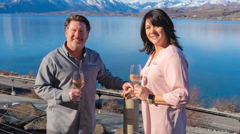 2021 Washington Winery of the Year: Mellisoni Vineyards