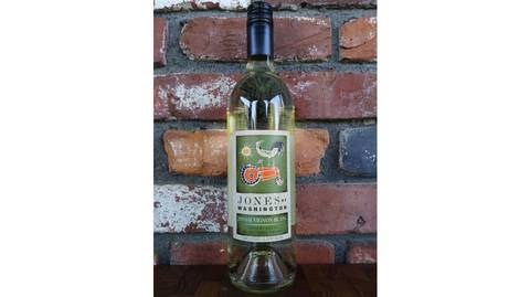 Jones of Washington 2019 Sauvignon Blanc