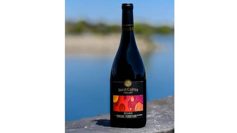 Brian Carter Cellars 2016 Byzance Red Wine